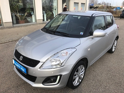 Suzuki SWIFT 1.2 VVT 4x4